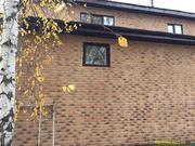 Фасадные термопанели собственного производства