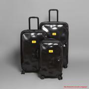 Итальянские чемоданы Crash Baggage