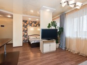 Посуточная аренда 1к квартиры