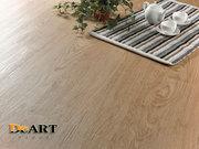 Приобретайте прочное южнокорейское напольное покрытие DeART Floor
