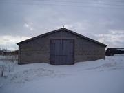 Здание под склад или производство в Челябинской области