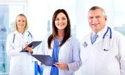 Курсы младшего медицинского персонала. Начало 17 сентября