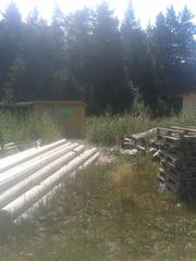 Продам земельный участок в коллективном саду
