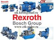 Ремонт гидронасоса bosch rexroth a4vg ctk-gidro ru