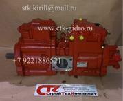 Ремонт гидростанции kawasaki  k5v ctk-gidro ru