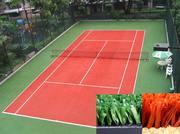 Строительство спортивных и игровых площадок