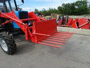 Продам навесное оборудование на трактор МТЗ для с/х нужд.