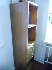 шкаф (пенал),  две штуки