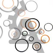 кольцо резиновое круглого сечения купить