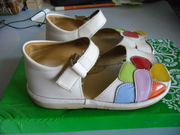 детские сандалики