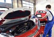 Автосервис DDM Motors – ремонт дизельных двигателей.