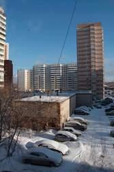 Продам отдельностоящее здание Боровая 27