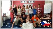 Акция! Скидка на летний лагерь в Чехии.