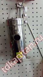 Ручной насос для скважин из нержавейки типа BSY