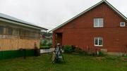 Продам 2-хэтажный коттедж в пос.Зеленый бор