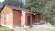 Продам новый кирпичный дом в пос. Крутиха,  64м2,