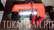 Насос перекачки топлива 24V 80 л/мин БелАК