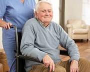 Хосписы- пансионаты для больных и пожилых
