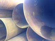Продам трубу б/у восст. 219х7п/ш(40тн)Цена 29000р/тн