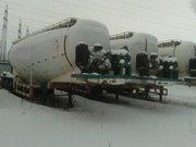 Продам Цементовозы LuFeng ST9400GFL 2007 г. в.