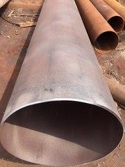 Продам трубу б/у восст. 530х6п/ш(201тн) Цена 24000р/тн.