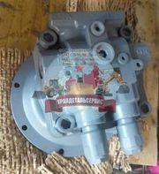 Гидромотор поворота 4423009 на hitachi zx450-3