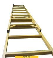 Лестницы диэлектрические