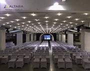 Конференц-залы в аренду на выгодных условия по низким ценам!