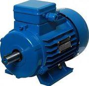 Электродвигатель  1, 1кВт 1500/3000 4ПБ100L1ПУХЛ1 220В возб.независимое