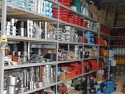 Запчасти для бетононасосов производителя SANY