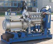 Газопоршневые электростанции Power Link