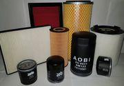 Продажа автомобильных фильтров AOBI и ALPION
