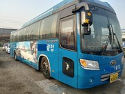 Туристический автобус Kia Granbird,   2009г.