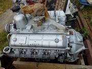 Двигатель ГАЗ-66 (ГАЗ-53)