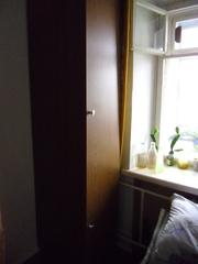 мебельный шкаф (однодверный)