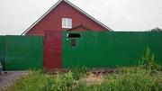 Продам коттедж в поселке Зеленый Бор,  улица. Новая,  д. 1