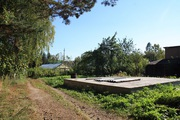 Продам земельный участок в коллективном саду.