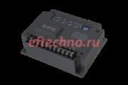 Электронные регуляторы частоты вращения двигателя ESD5111E,  ESD5500E,