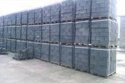 Шлакоблоки сертифицированные пустотелые со склада.