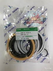 Р/к г/ц стрелы 707-98-46280 на Komatsu PC200-8