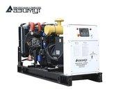 Дизельный генератор «Азимут» 50 кВт