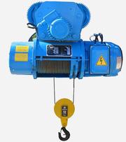 Тельфер электрический 1 тонна