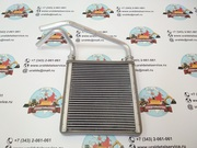 Радиатор отопителя 245-7833 Caterpillar (CAT)