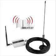 Усилитель сигнала сотовой связи 3g-by (2100mhz)