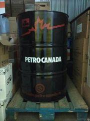 Масла Petro-Canada в бочках 205л