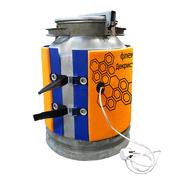 Декристаллизаторы  ФлексиХит - мягкий роспуск меда