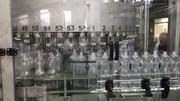 Екатеринбург. Линия розлива воды,  кваса,  пива,  масла,  айрана,  кумыса.