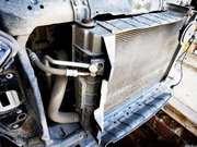 Ремонт радиаторов,  интеркулеров,  автопечек