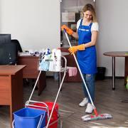 Клининг. Уборка дома или офиса