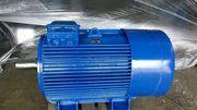 Электродвигатель  132кВт  1000 АИР315М6У3